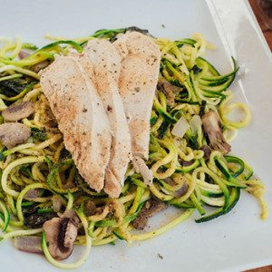 Pesto-Zucchini-Noodles-with-Chicken-300x150
